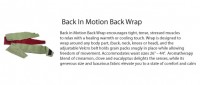 Back in Motion - Mental Health/Relaxation