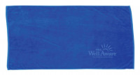 Blue Beach Towel - Beach/Picnic/Camp