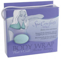Body Wrap - Mental Health/Relaxation