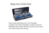 Mag-Lite Combo Pack - Safety