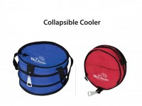 Collapsible Cooler - Beach/Picnic/Camp, Food/Beverage