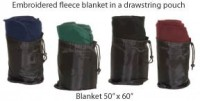 Fleece Blanket - Beach/Picnic/Camp, Home