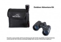 Outdoor Adventure Kit - Beach/Picnic/Camp