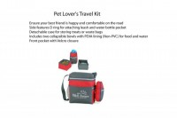 Pet Lover's Travel Kit - Pets