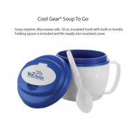Soup-to-Go Cup - Beach/Picnic/Camp, Food/Beverage