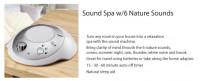 Sound Spa - Mental Health/Relaxation