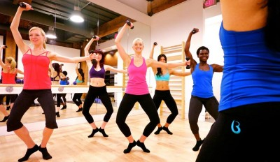 Barre and Tone Fitness