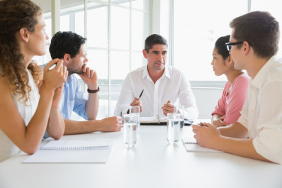 Best Practices to Facilitate Meetings